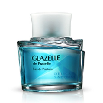 Pucelle Glazelle De PU EDP - Delicate Sapphire