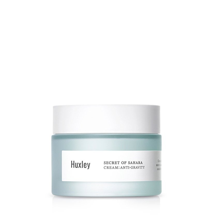 Huxley Cream; Essential (Anti-Gravity)