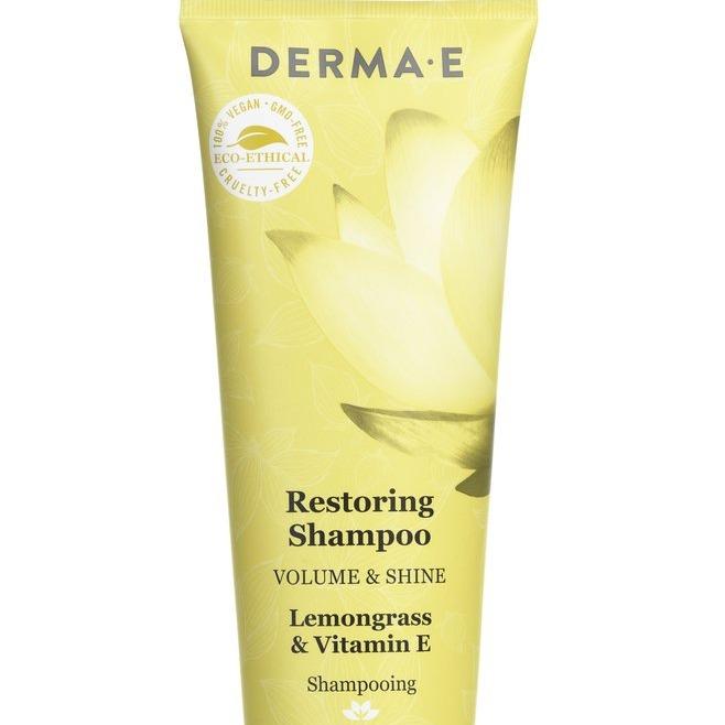 Derma E Restoring Shampoo