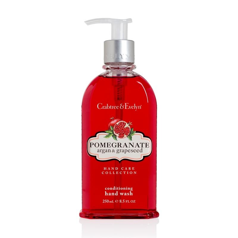 Crabtree and Evelyn Conditioning Hand Wash