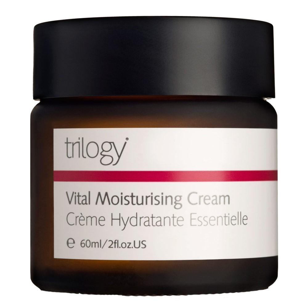 TRILOGY Vital Moisturiser Cream