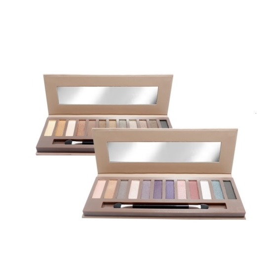 Beauty Treats Naked Eyeshadow
