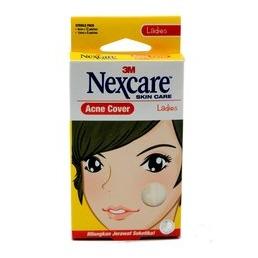 Nexcare Acne Cover Ladies Pack