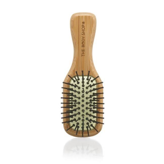 The Body Shop BRUSH HAIR MINI BAMBOO