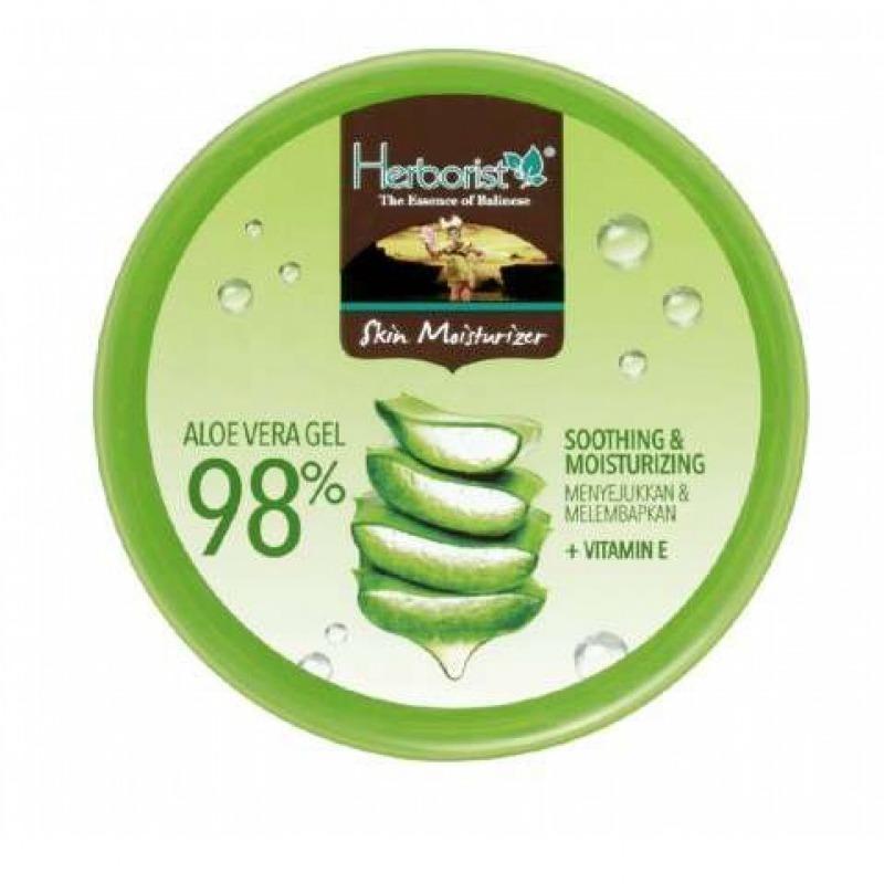 Herborist Aloe Vera Gel 98%