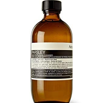 AESOP Parsley Seed Facial Cleanser