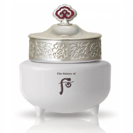 The History of Whoo Seol Whitening Intensive