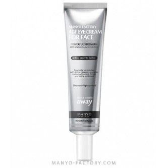 Manyo Factory 4GF Eye Cream For Face