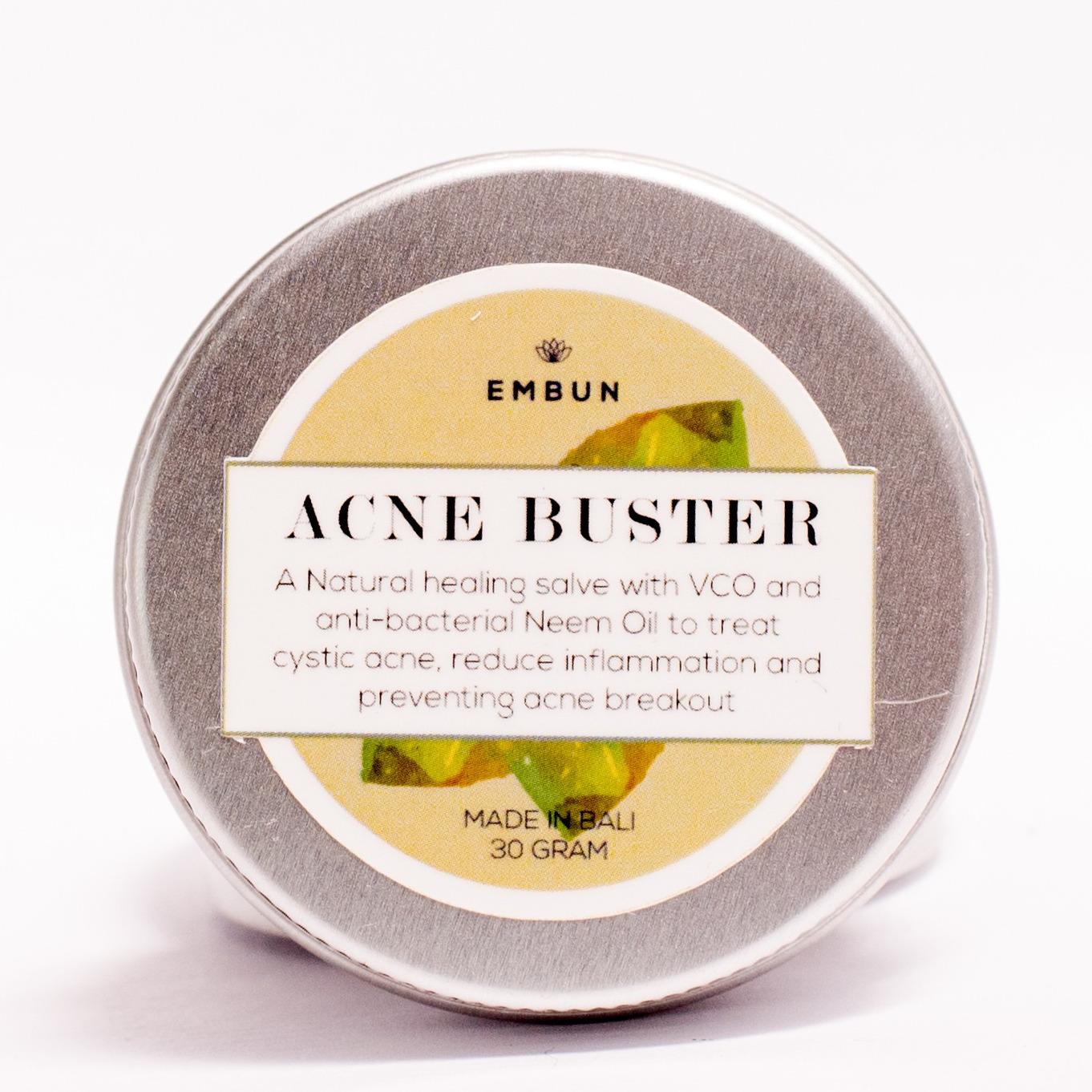 Embun Acne Buster Cream