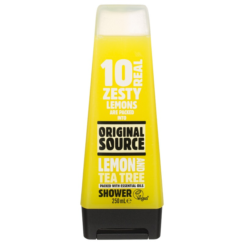 Original Source Lemon & Tea Tree Shower Gel