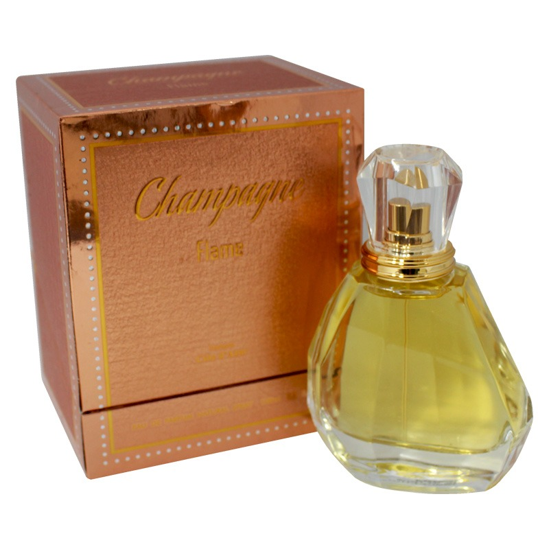 Champagne Flame EDT