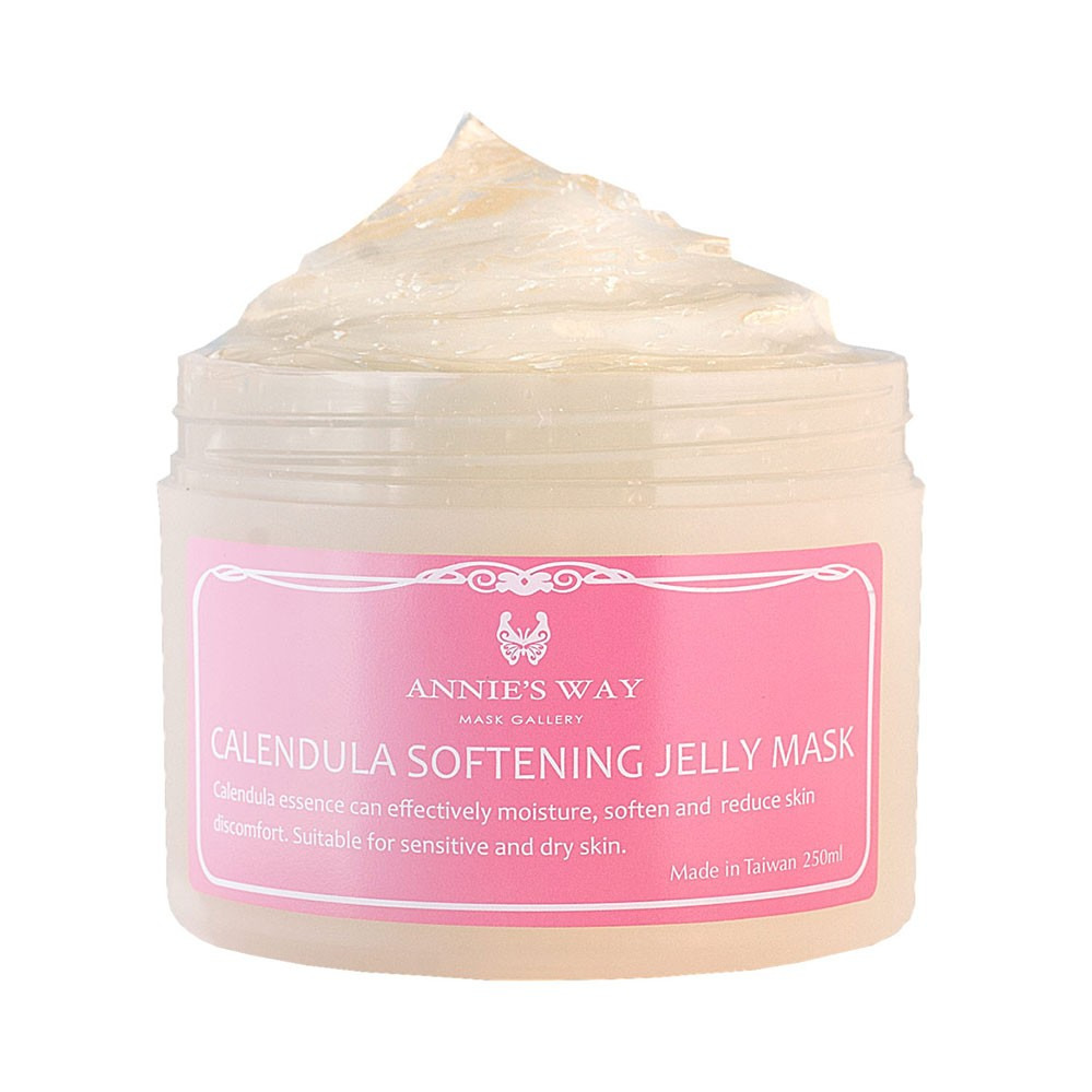 Annies Way Calendula Softening Jelly Mask