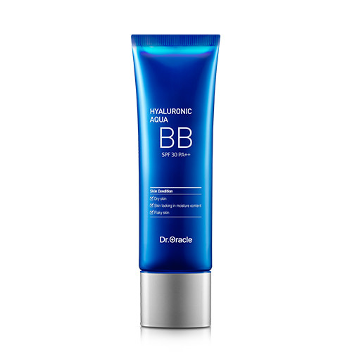 Dr. Oracle Hyaluronic Aqua BB SPF30 PA++
