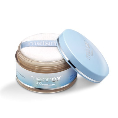 Melanox Premium Loose Powder