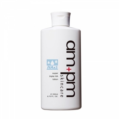 am+pm super triple HA lotion
