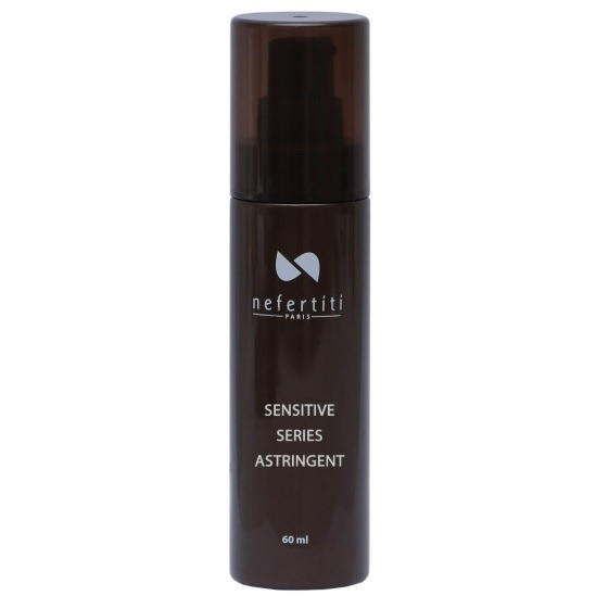 Nefertiti Paris Sensitive Series Astringent