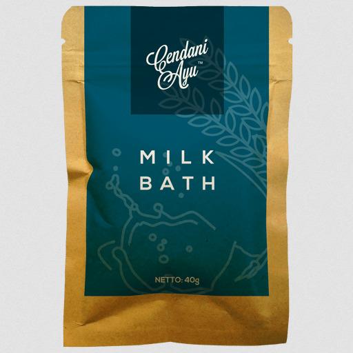 Cendani Ayu Milk Bath