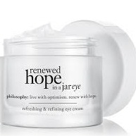 philosophy Renewed Hope in a Jar Eye (refreshing & refining eye cream)