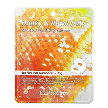 Elishacoy Honey Nourishing Mask Sheet