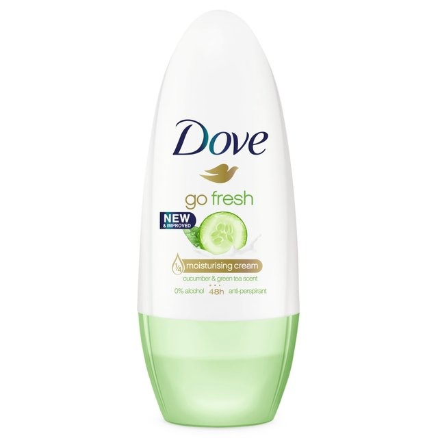 Dove Go Fresh Cucumber and Green Tea Deodorant