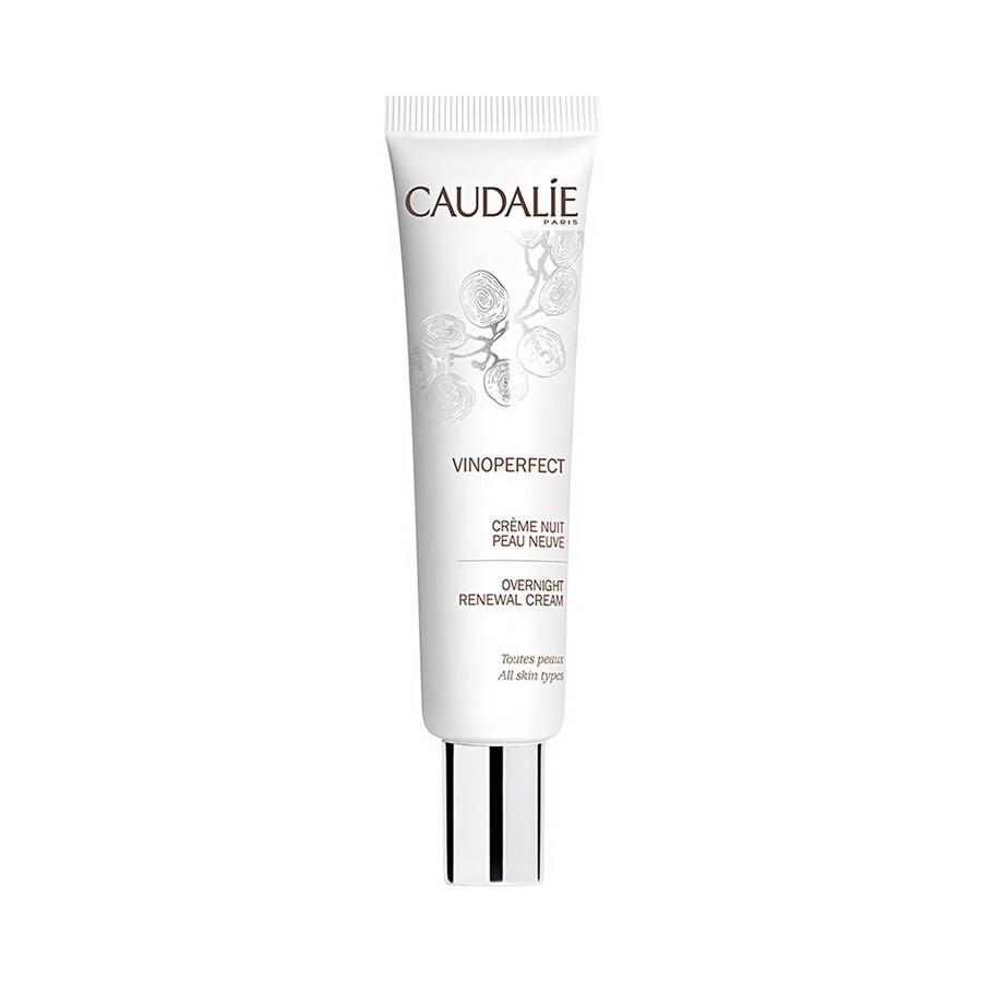 Caudalie Vinoperfect Overnight Cream