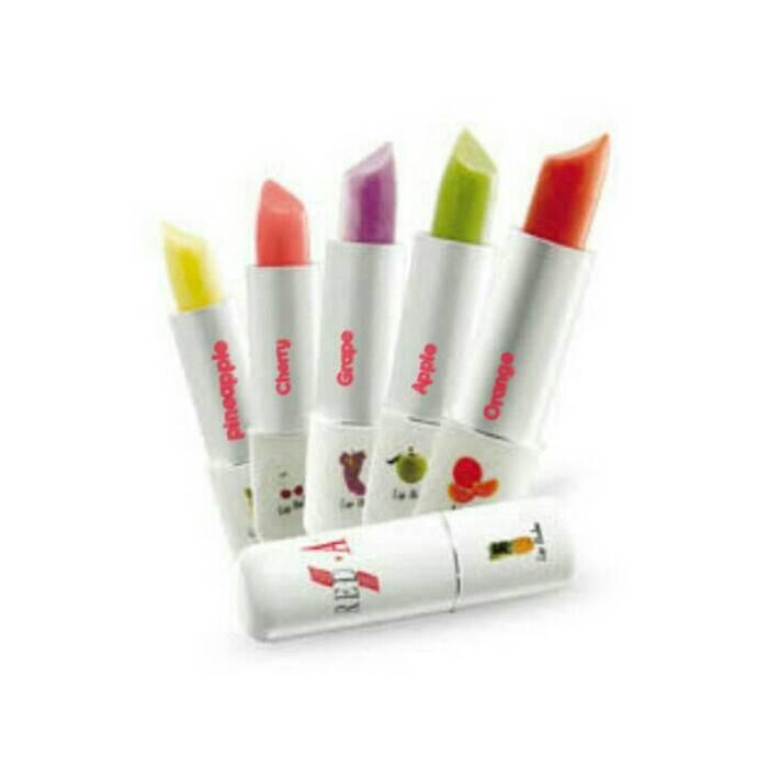 Red-A Lip Balm