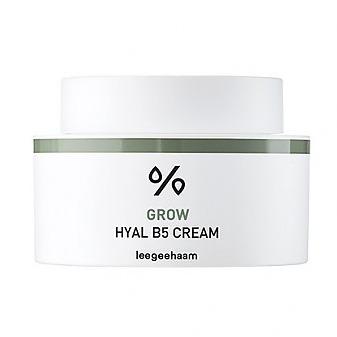 Leegeehaam Grow Hyal B5 Cream