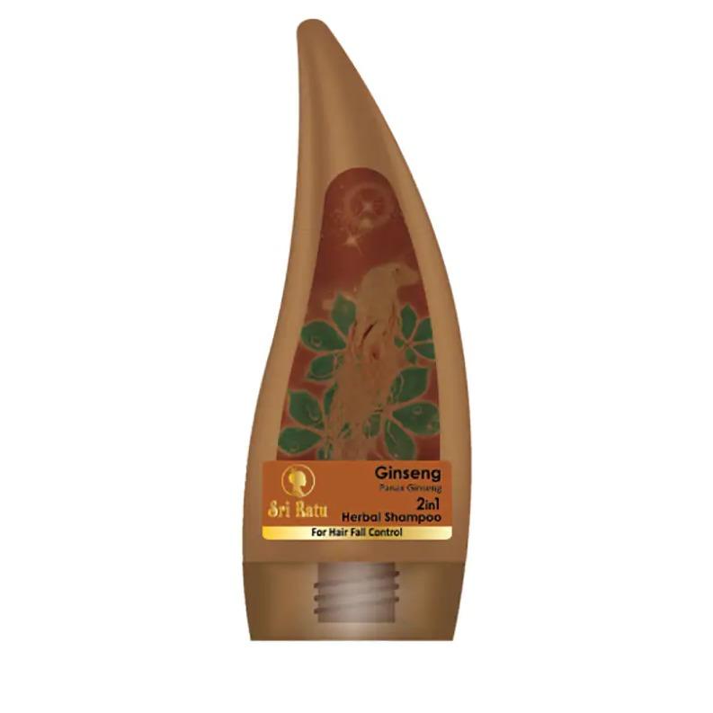 Sri Ratu Shampoo 2in1 Ginseng