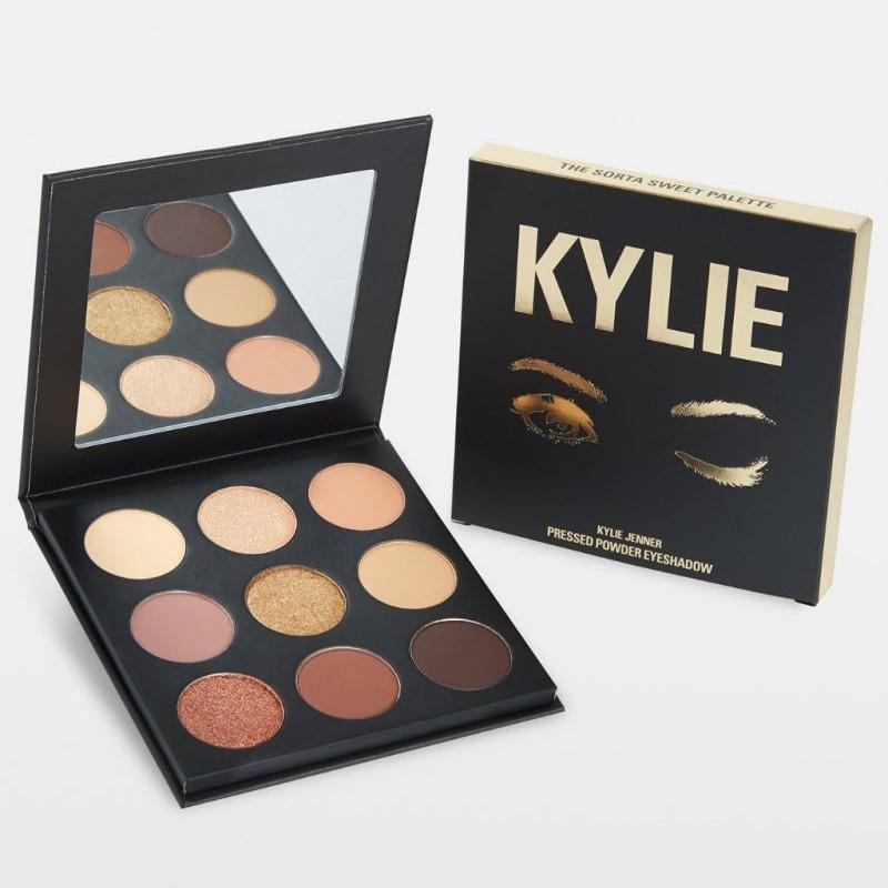 Kylie Cosmetics KYLIE THE SORTA SWEET PALETTE