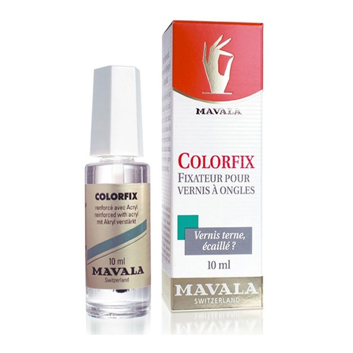 Mavala Colorfix For Nail Polish