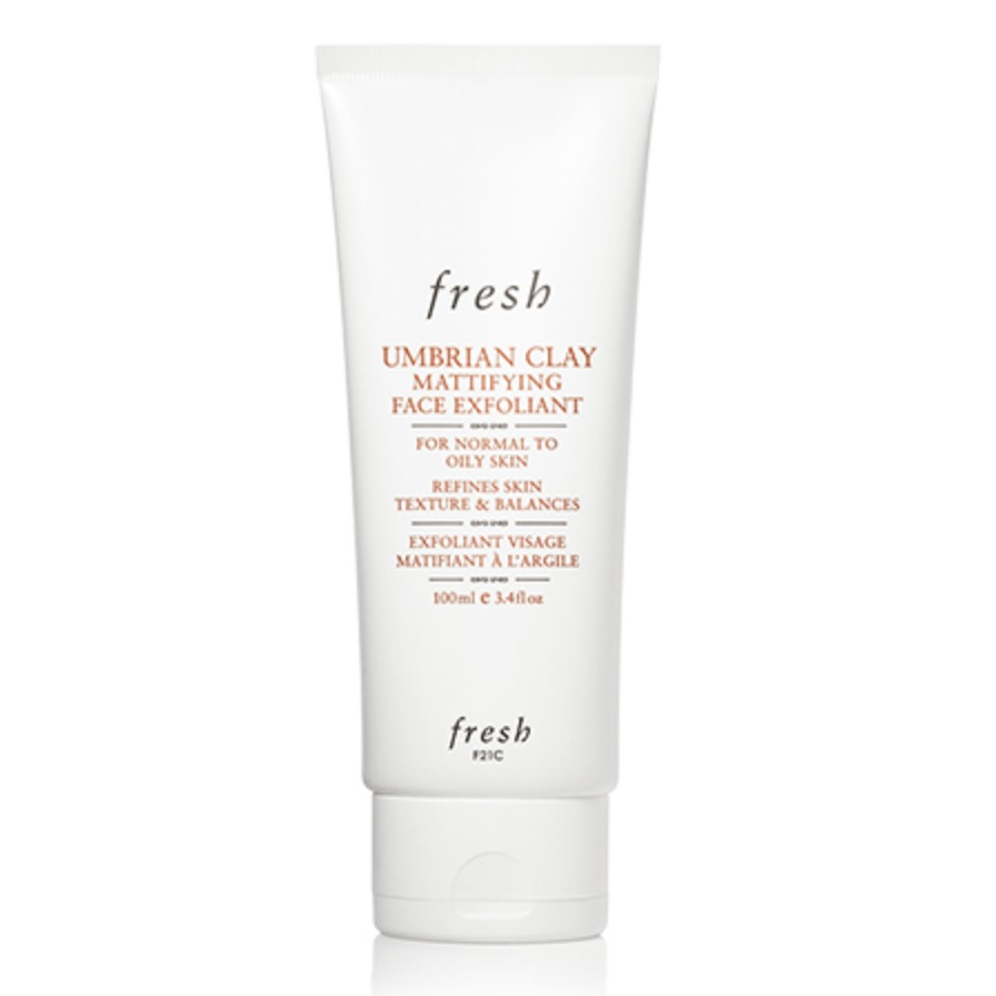 FRESH Umbrian Clay Mattifying Face Exfoliant
