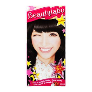 Beautylabo HAIR COLOR DARK BROWN