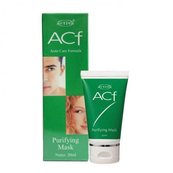 Activa ACF Purifying Mask