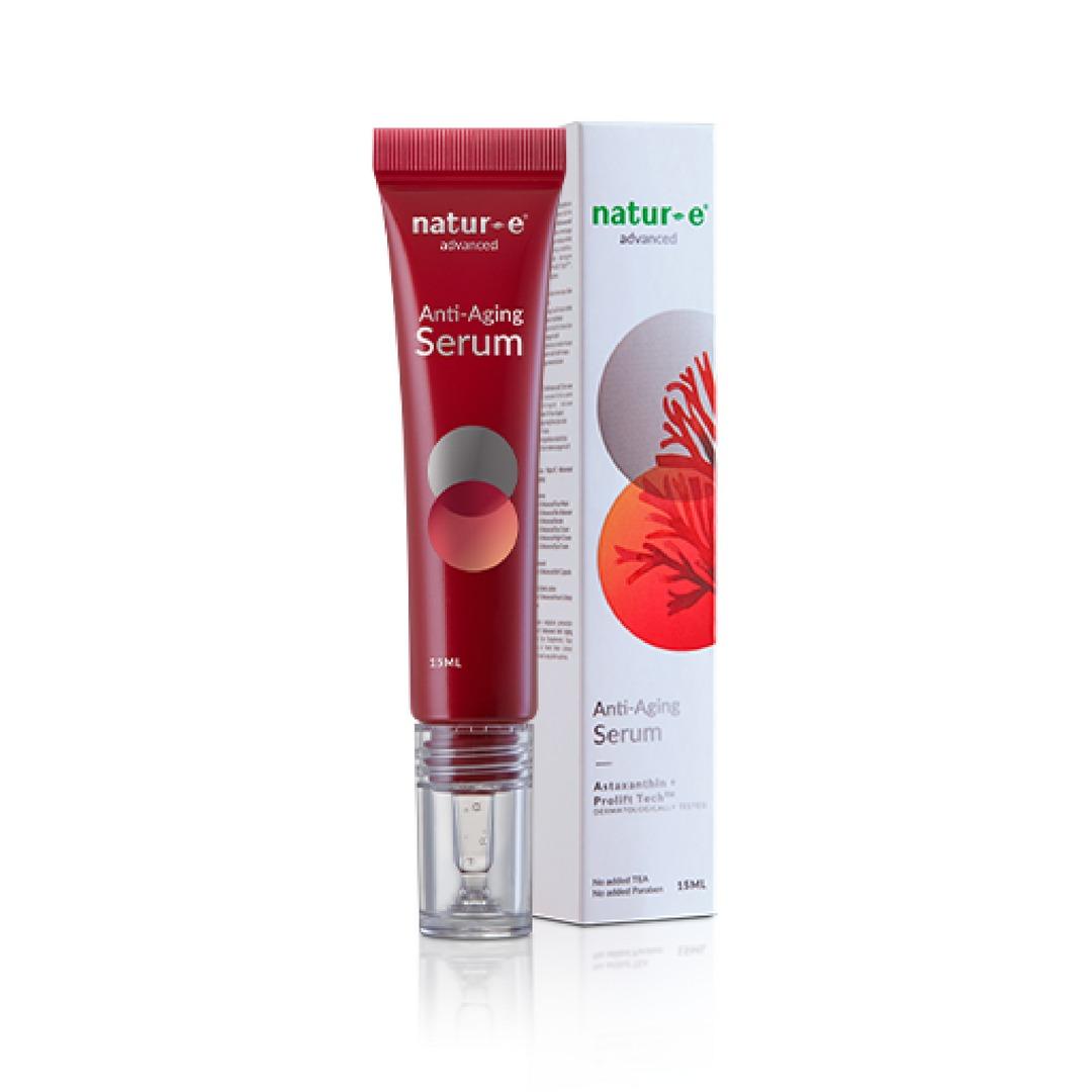 Natur-E Advanced Anti-Aging Serum