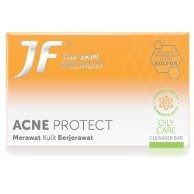 JF Sulfur JF The Skin Specialist Acne Protect Green Sensation