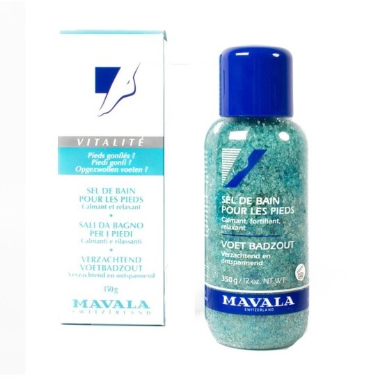 Mavala Soothing Foot Bath Salt