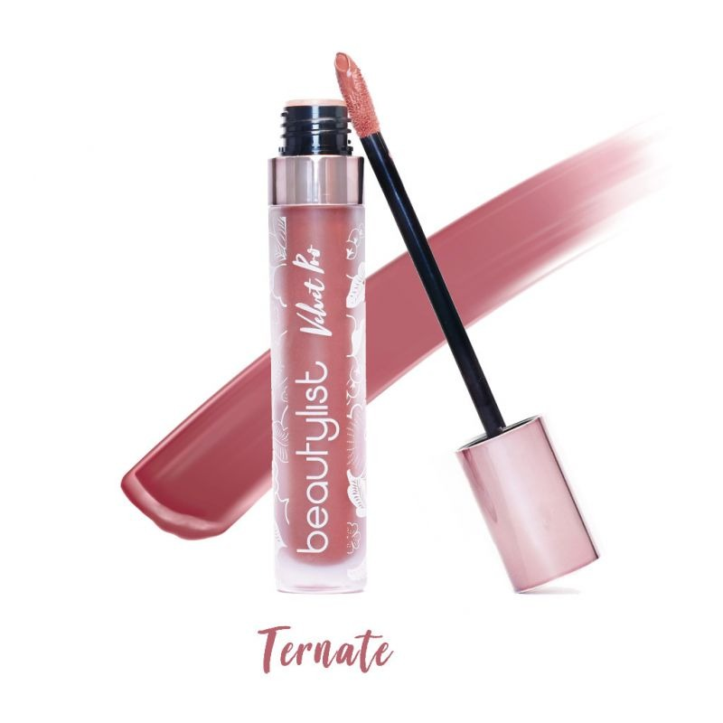 Beauty List VELVET PRO - TERNATE ( DUSTY ROSE )