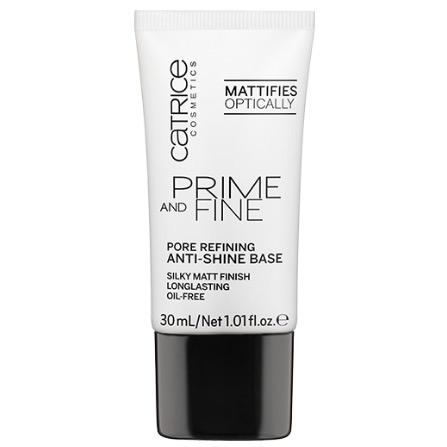 Catrice Prime & Fine Pore Refining Anti-Shine Base
