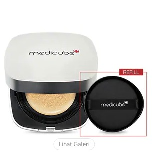 Medicube Red Cushion SPF50+ PA+++ 15g