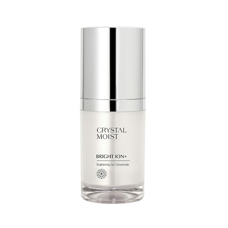 Crystal Moist BRIGHT ION+ Brightening Eye Concentrate