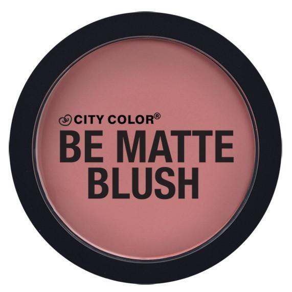 L.A. GIRL Be Matte Blush