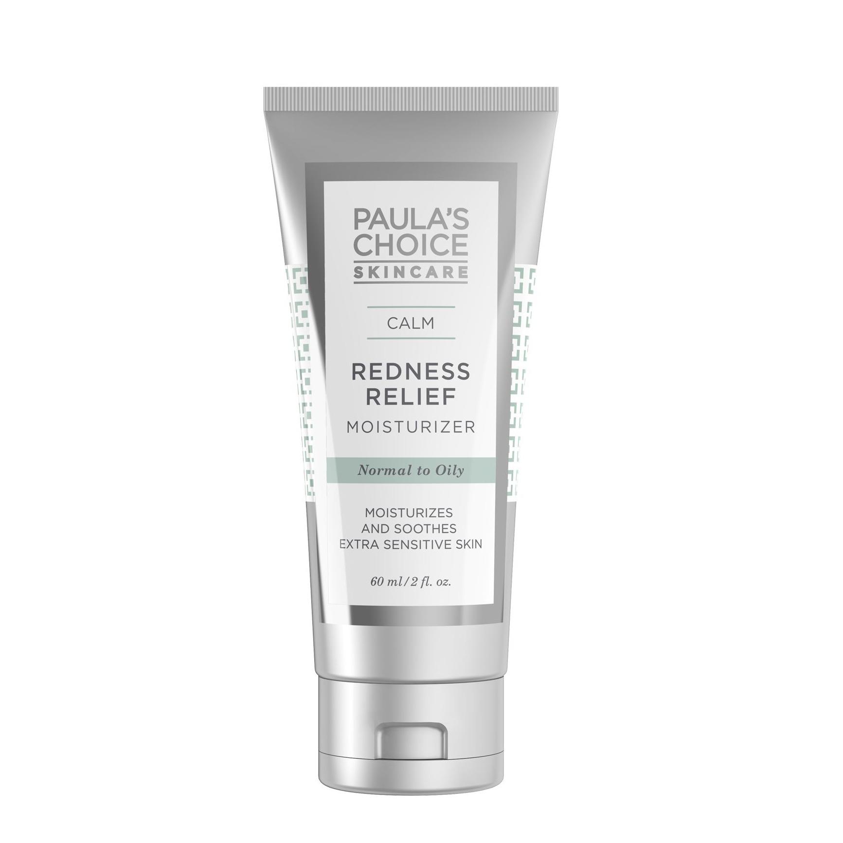 PAULA'S CHOICE CALM CALM Redness Relief Moisturizer for Normal to Oily Skin