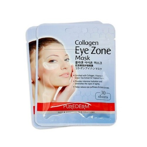 Purederm Collagen Eye Zone Mask 30's