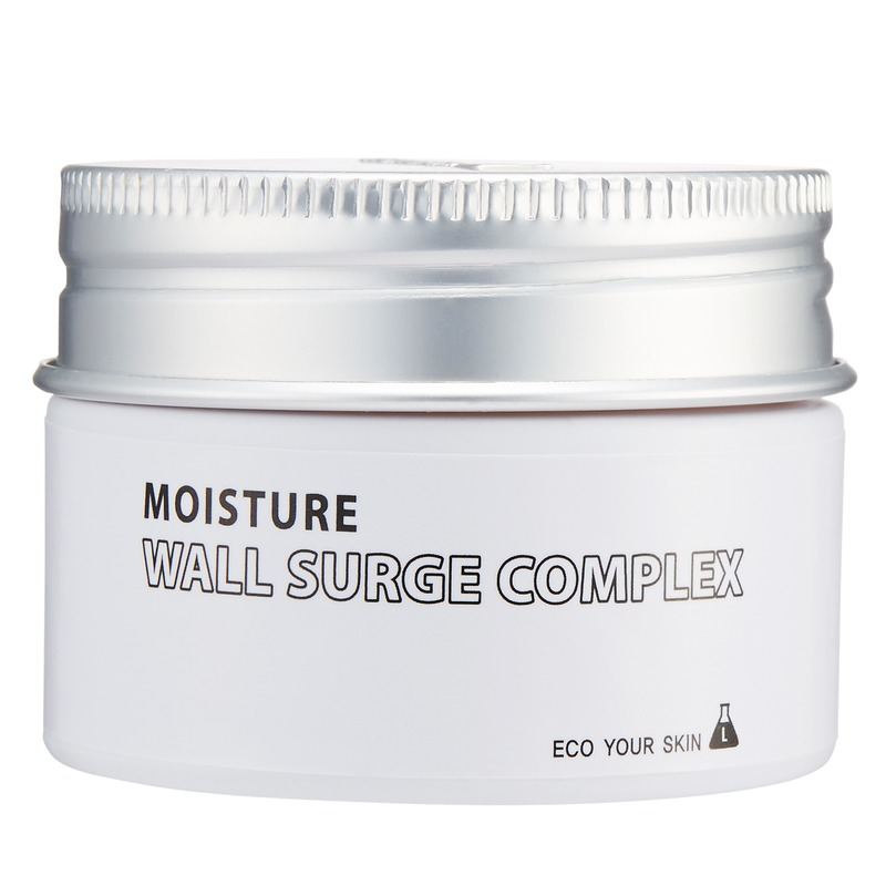 Eco Your Skin MOISTURE WALL SURGE
