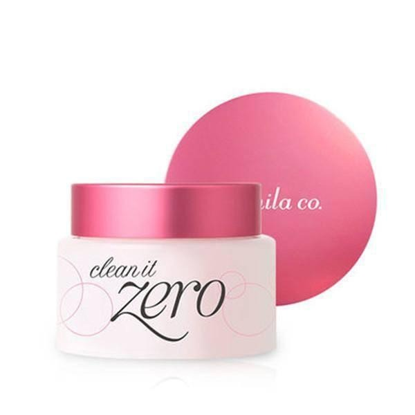 banila co. BANILA CO Clean it Zero Cleansing Balm Original
