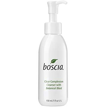 BOSCIA Clear Complexion Cleanser