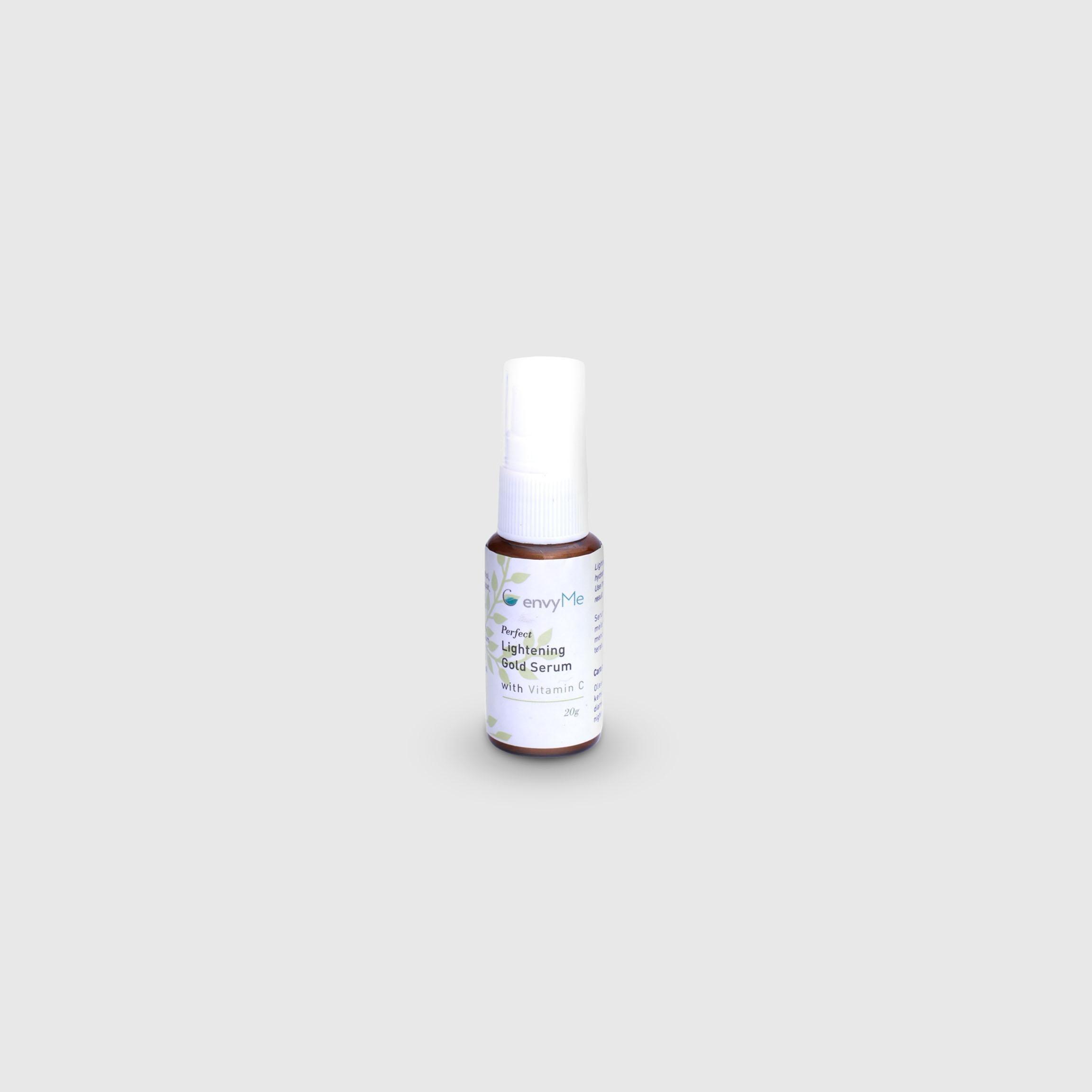 ENVYGREEN Perfect Lightening Gold Serum With Vitamin C