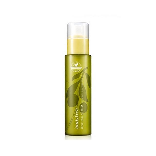 Innisfree Olive Real Oil Mist