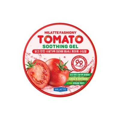MILATTE Fashiony Tomato Soothing Gel