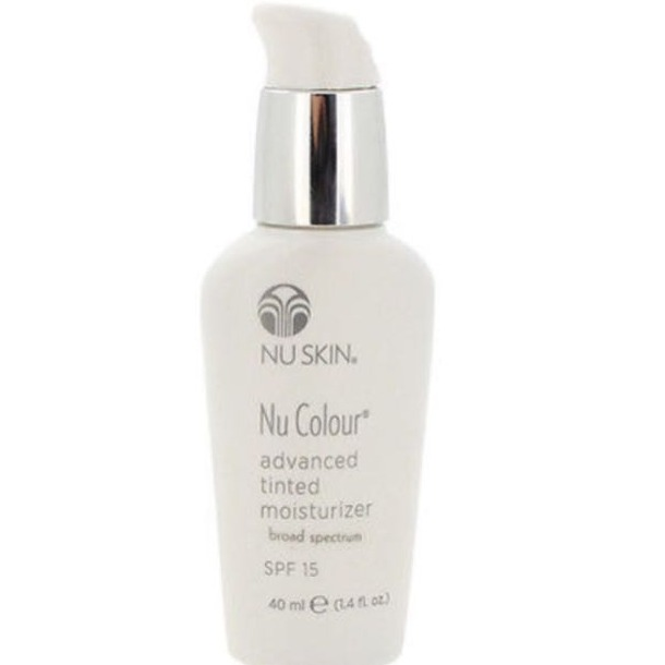 NU SKIN Advanced Tinted Moisturizer